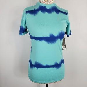 OLD NAVY ACTIVE Women's GO-DRY Reg T-Shirt,sz:L/G
